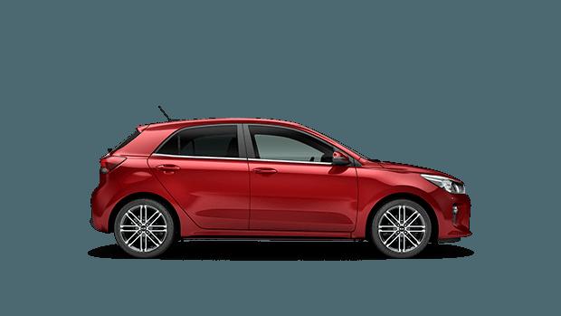 Gebrauchtwagensuche Kia Motors Deutschland